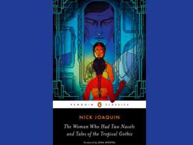 introduction of the summer solstice by nick joaquin Tatarin is nothing compared to nick joaquin's summer solstice dina bonnevie  is dull and lifeless, nothing like the original doña lupeng, who jumps out of the.