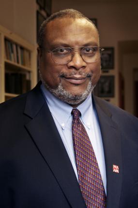 Professor Emeritus Quintard Taylor