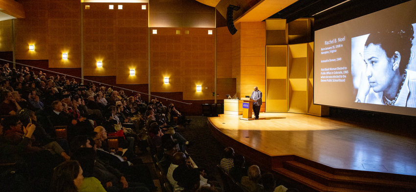Taylor Faculty Lecture