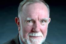 Emeritus Professor Jon Bridgman