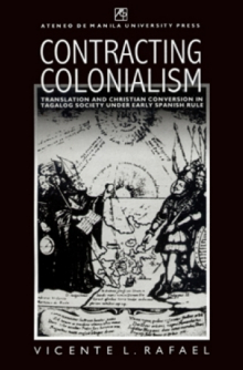 """Cover of """"Contracting Colonialism"""""""