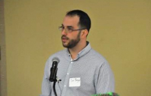 Professor Dan Berger