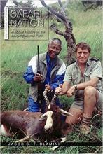 Safari Nation Cover