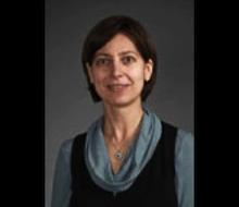 Professor Elena Campbell