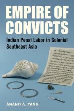 Empire of Convicts Cover
