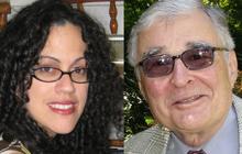 Ileana and Richard