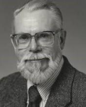 Robert J.C Butow.