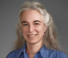 Professor Linda Nash