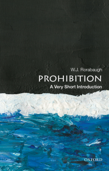 Prohibition Very Short Introduction Cover