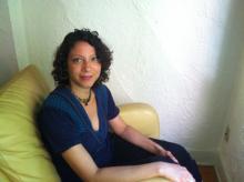 Professor Stephanie Camp