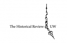 The Historical Review at UW