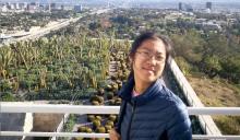 Wendi Zhou