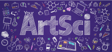 This is a home page banner for the School of Arts and Science, University of Washington