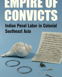 Empire of Convicts Cover