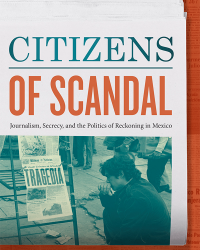 Citizens of Scandal Book Cover