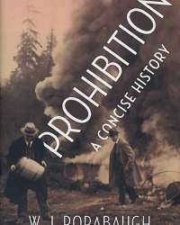 Prohibition Book Cover