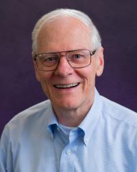 Professor William Rorabaugh