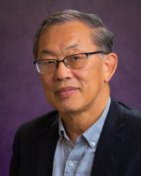 Professor Anand Yang