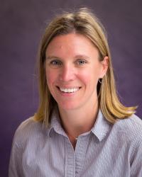 Professor Polly Myers