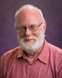 Professor James Felak