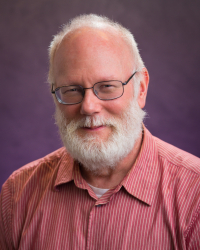 Professor James Felak