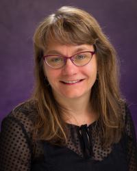 Professor Lynn Thomas