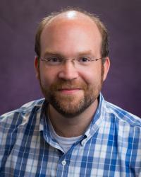 Professor Matthew Mosca