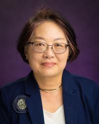 Professor Hwasook Nam