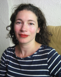 Jordanna Bailkin