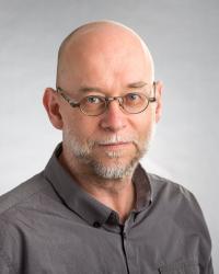 Professor Christoph Giebel