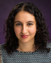 Photo of Arbella Bet-Shlimon