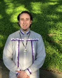 Graduate Student Profile Photo
