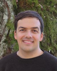 Photo of Kyle Haddad-Fonda