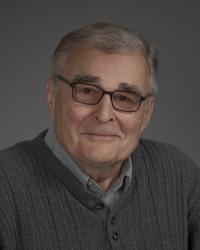 Richard Kirkendall