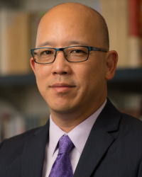 Professor Scott Kurashige
