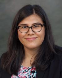 Alina Mendez