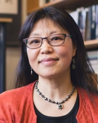 Madeleine Yue Dong