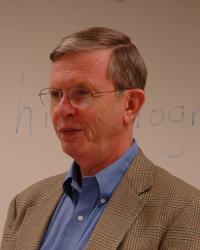 Kenneth Pyle