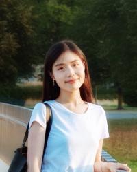 Yichen Zhou History