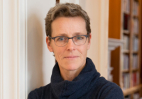 a profile image of Professor Kate Brown