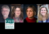 Organization of American Historians distinguished lecturers